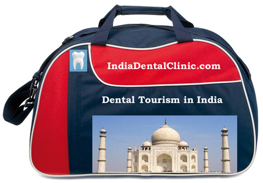 Dental Tourism India, Dental Tourism, Dental Holidays, Dental Vacations in India, Dental Trip India